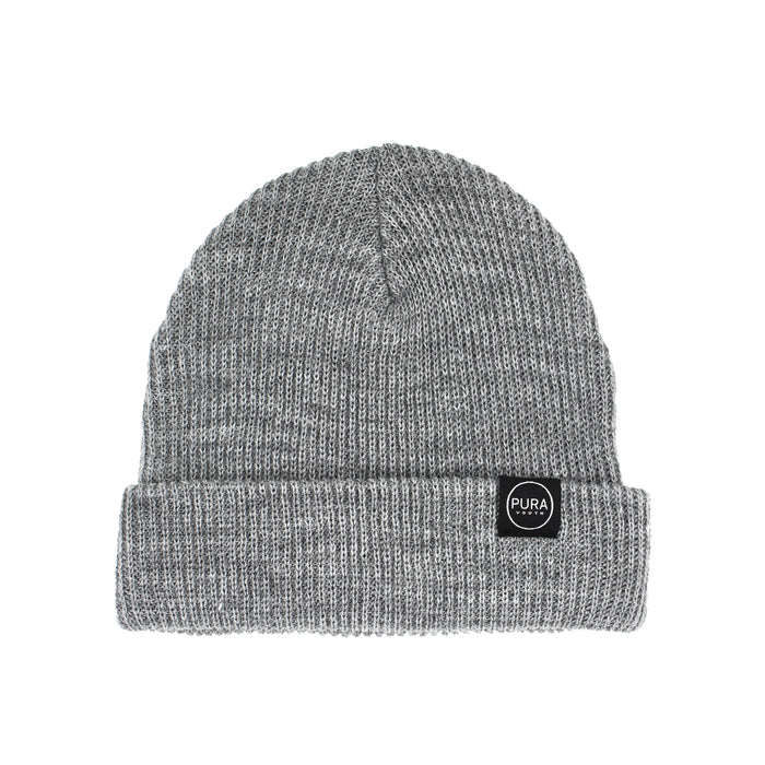 All Day Beanie Grey