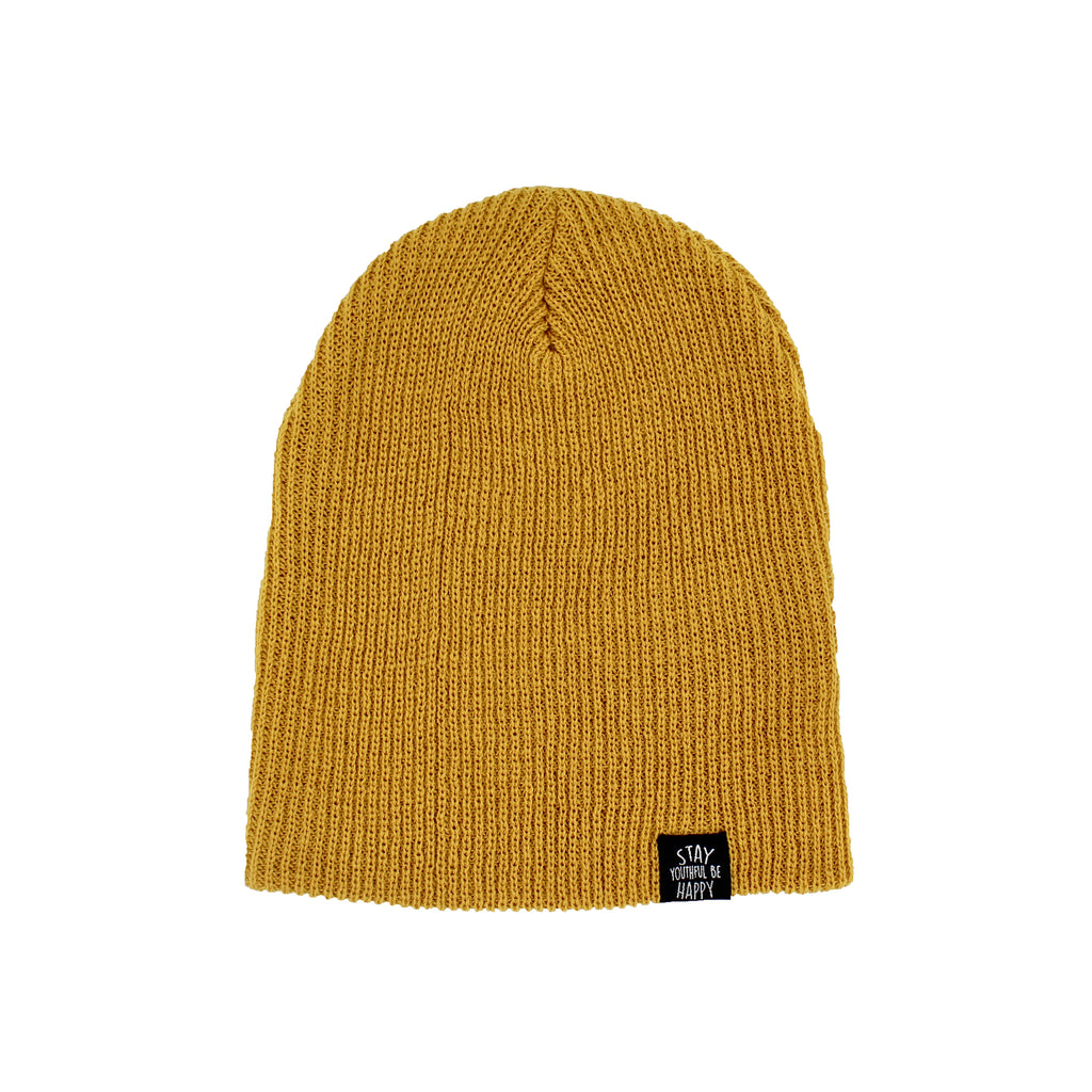 All Day Beanie Wheat
