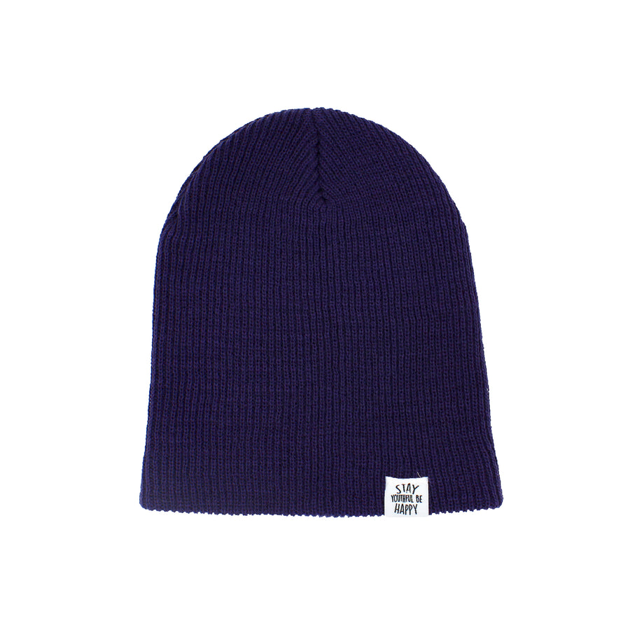 All Day Beanie Navy