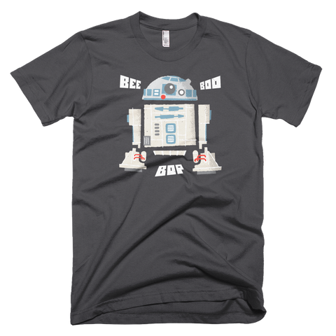 "R2 Unit ""Small Talk"" T-Shirt"