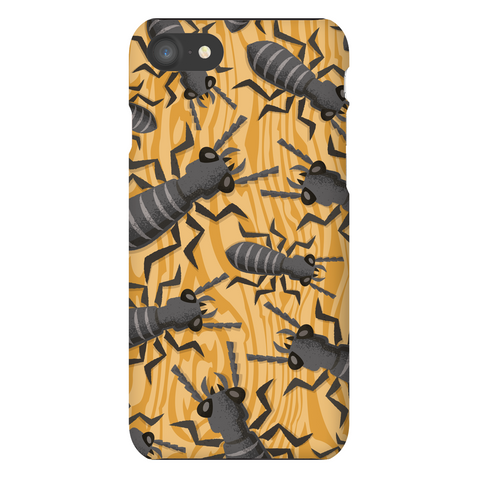 Termite Trouble Tough Case - iPhone 7