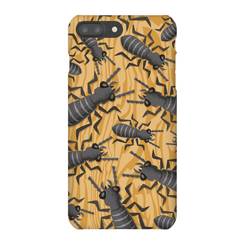 "iPhone 7+ ""Termite Trouble"" Snap Case"