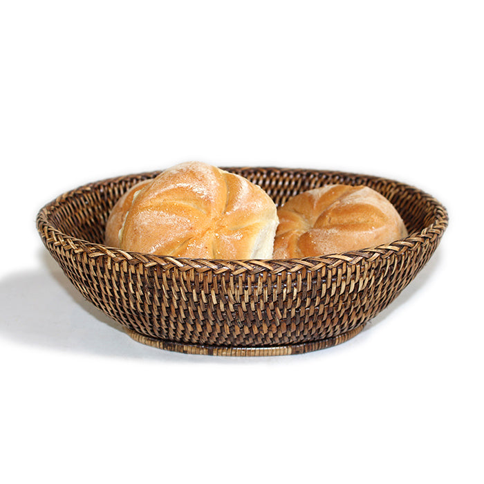 Oval Bowl Basket