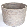 Storage Basket Open Round WVR - WW 20x20x14
