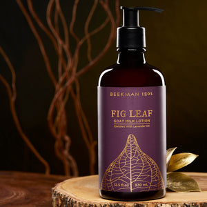 Fig Leaf Body Lotion