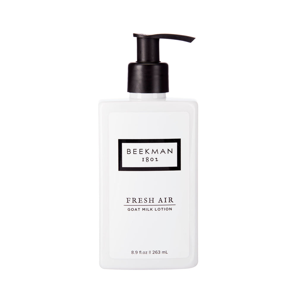 Fresh Air Body Lotion