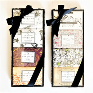 Bar Soap Sampler Set