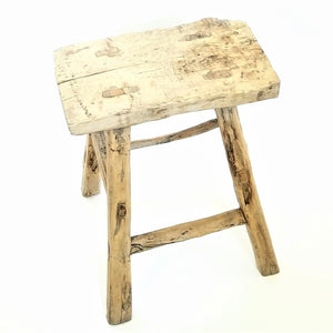 Load image into Gallery viewer, Vintage Stool