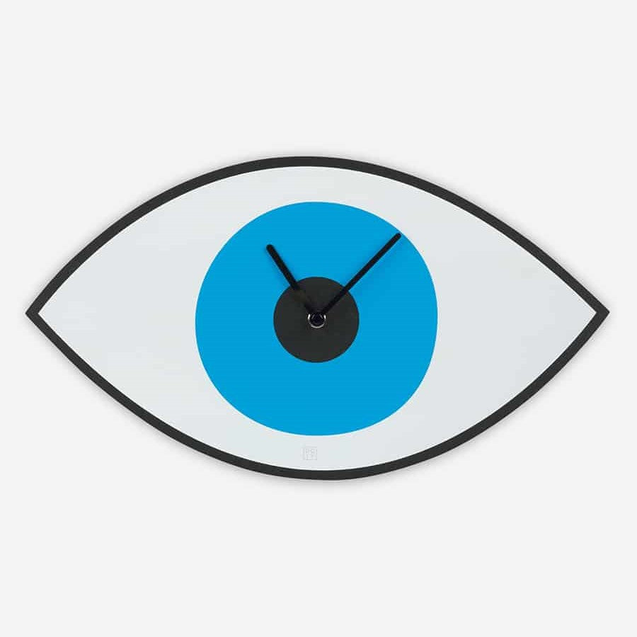 Load image into Gallery viewer, Eye Clock