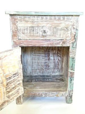 Jaipur Side Table