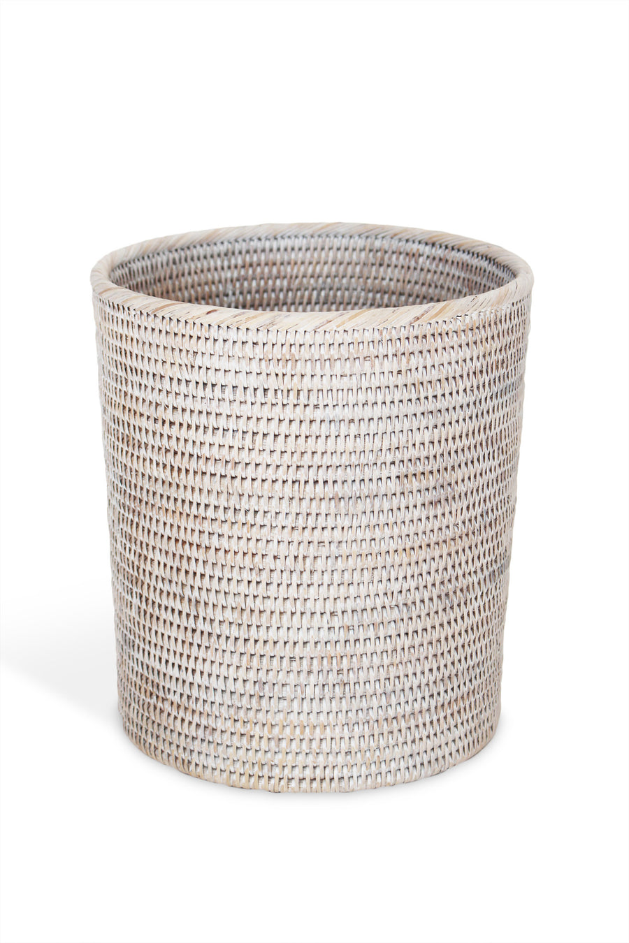 Small Round Waste Basket / Planter 11