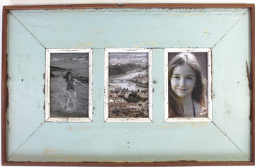 3-Pic Frame Plain Wide Board 21x13