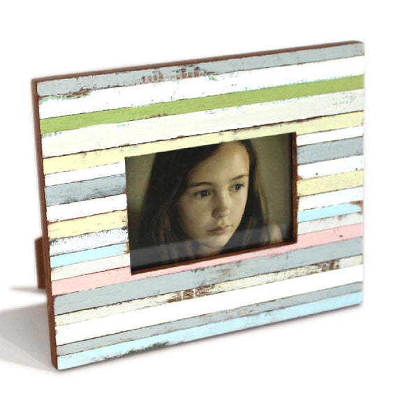 Frame Stripes 8.5x10.5