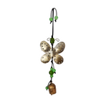 Dainty Butterfly Chime