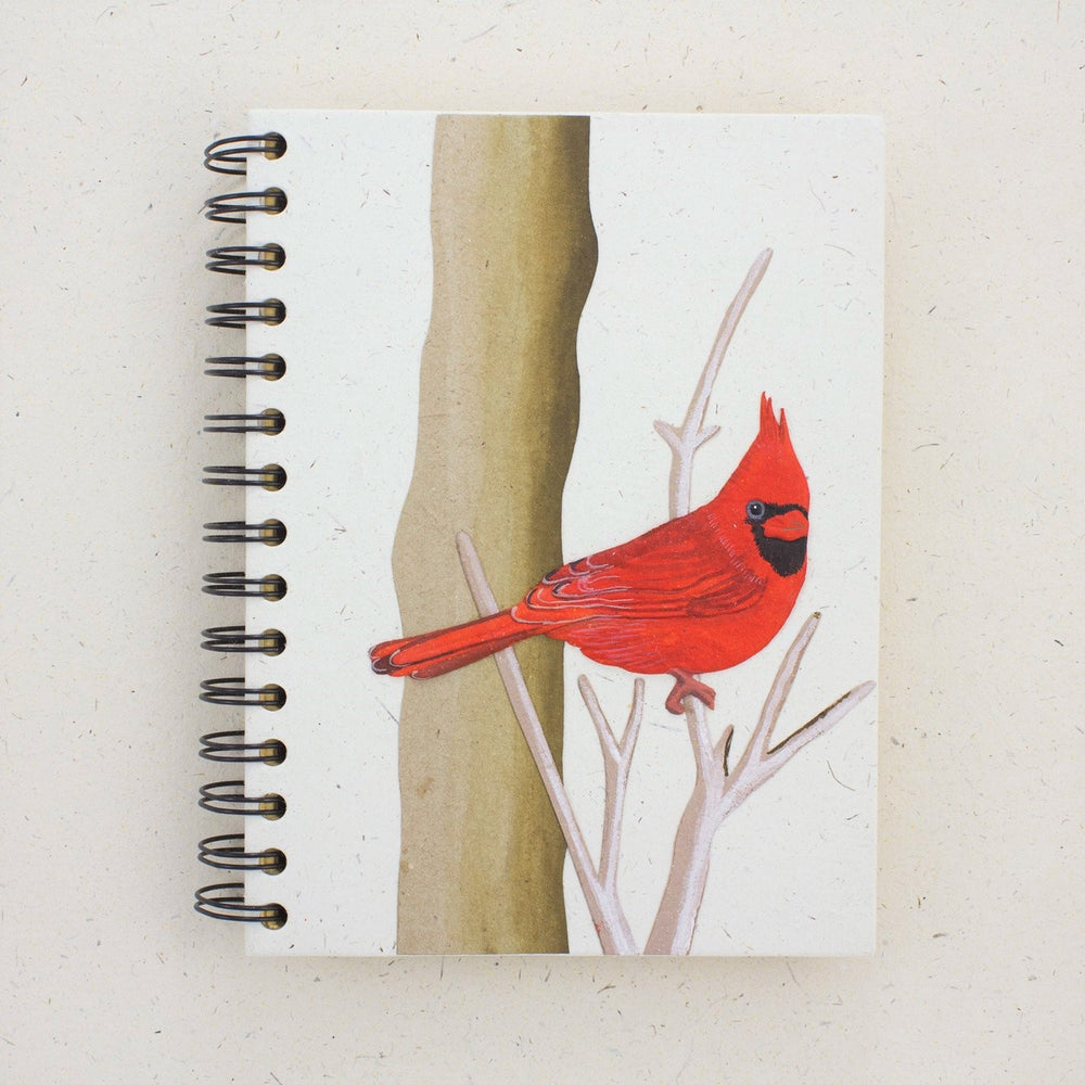 Load image into Gallery viewer, Wildlife Art Journal