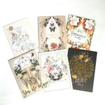 Mix Note Cards Set