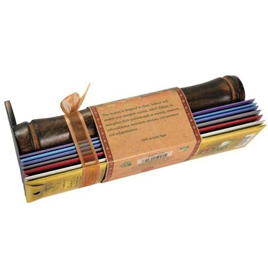 Load image into Gallery viewer, Chakra Incense Gift Set