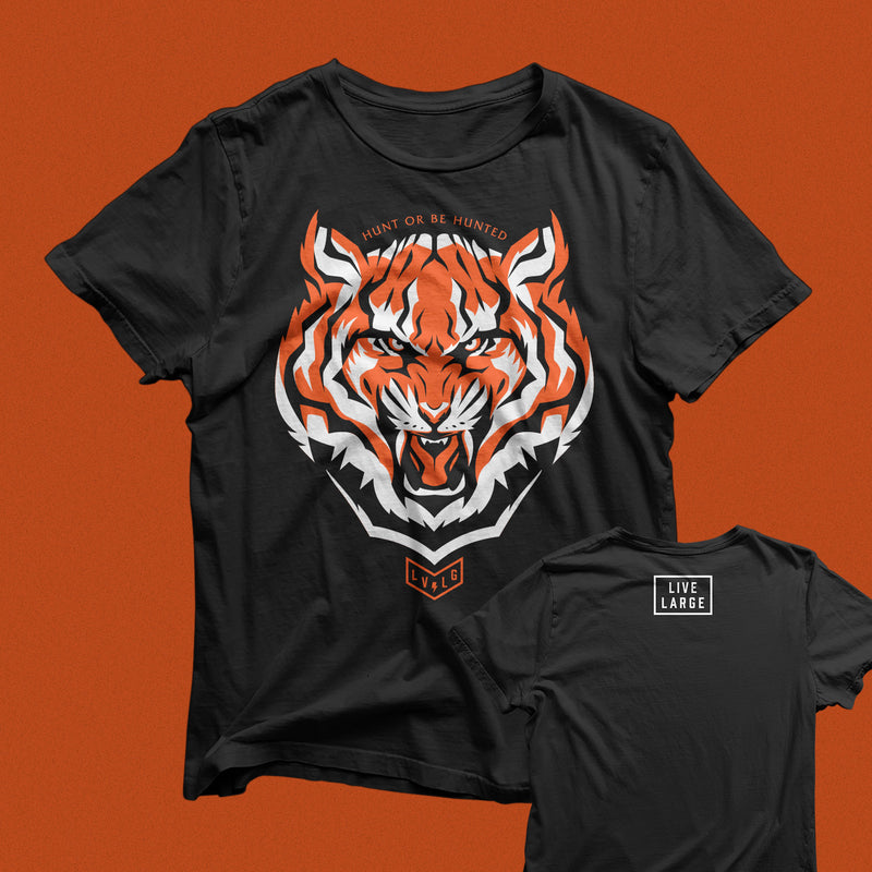 Hunt Or Be Hunted Tee