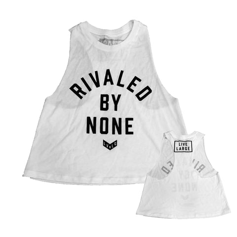 Rivaled By None Muscle Crop