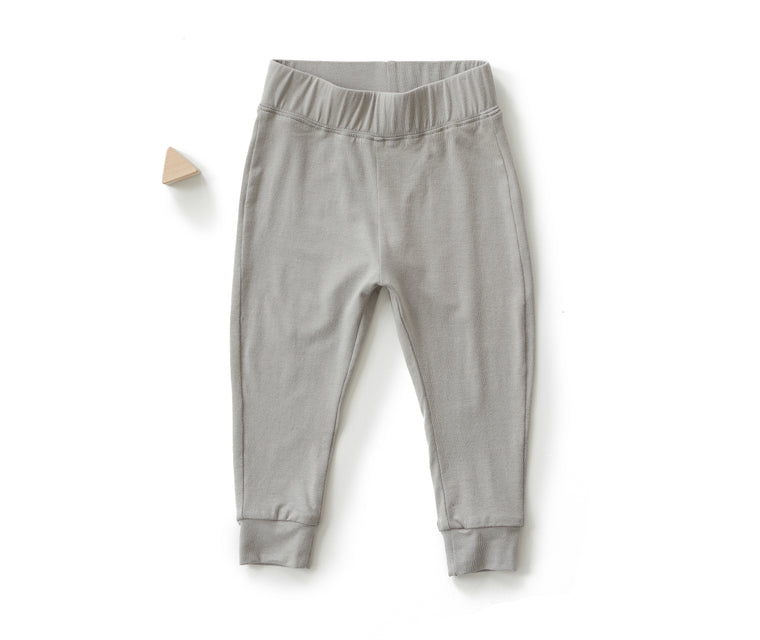 Go To Pants in Gray (Infant)