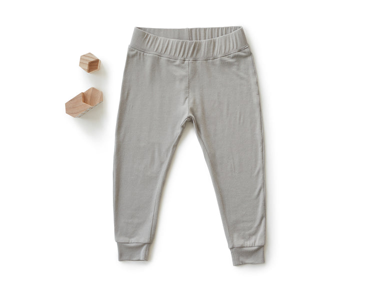 Go To Pants in Gray (Toddler)