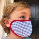 Face masks for children and adults!