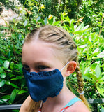 Face masks for children!