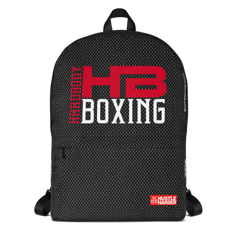 HardBody Boxing Backpack