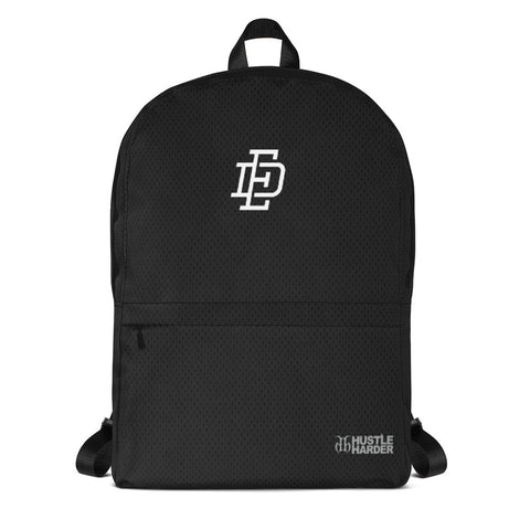 Eric Dunn Backpack