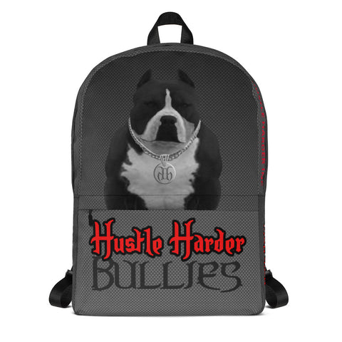 HH Bullies Backpack