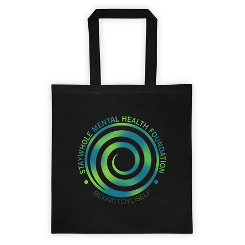 StayWhole Tote Bag