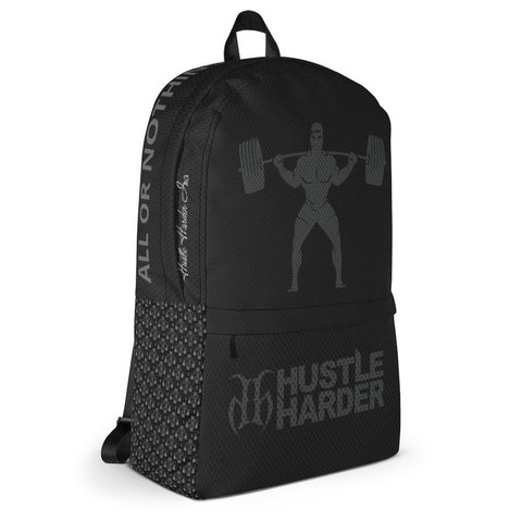 Hustle Harder Lift Backpack