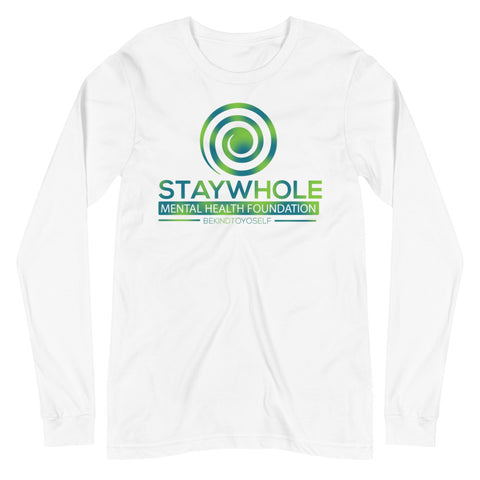 StayWhole Unisex Long Sleeve