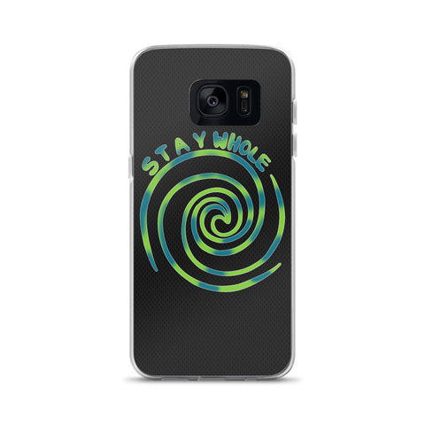 StayWhole Samsung Case