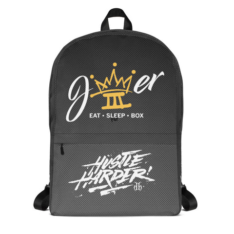 Jaer P4P HH Backpack