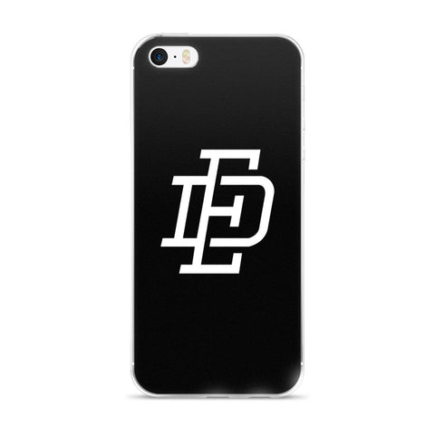 Eric Dunn iPhone 5/5s/Se, 6/6s, 6/6s Plus Case