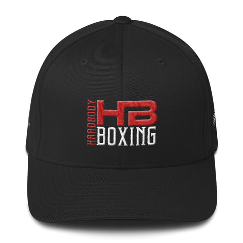 HardBody Boxing FlexFit Cap