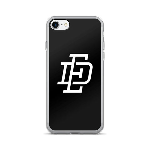 Eric Dunn iPhone 7/7 Plus Case