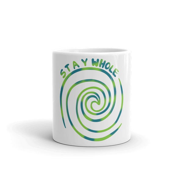StayWhole Coffee Mug
