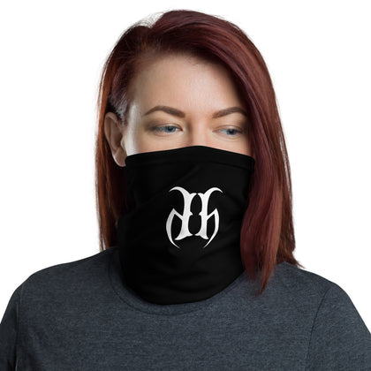 Hustle Harder Neck Gaiter