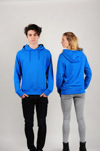 Men's/Unisex Fairtrade Organic Hood