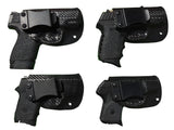 HK VP9sk Compact 9mm IWB Kydex Gun Holster