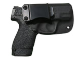 Sig Sauer P220 With Rail IWB Kydex Gun Holster