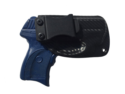 Ruger LC9 / LC9s / LC380 IWB Kydex Gun Holster