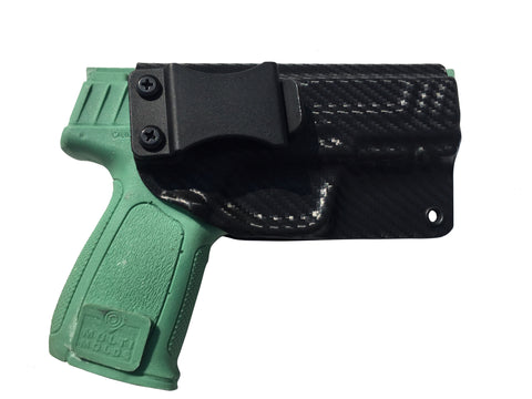Smith & Wesson SD9VE SD40VE 9/40 IWB Kydex Gun Holster