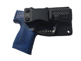 Smith & Wesson M&Pc Compact 9/40/45 IWB Kydex Gun Holster