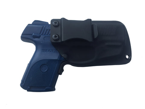 Ruger American Full Size 9/40 IWB Kydex Gun Holster