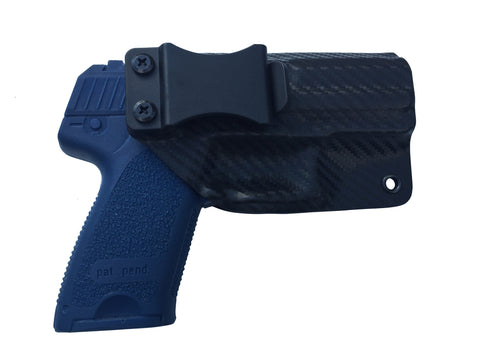 HK VP40 Full Size 40 IWB Kydex Gun Holster