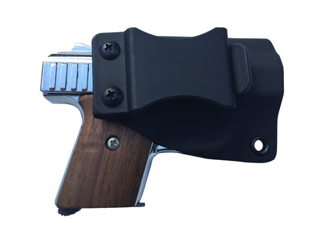 Jennings JA22 .22 IWB Kydex Gun Holster