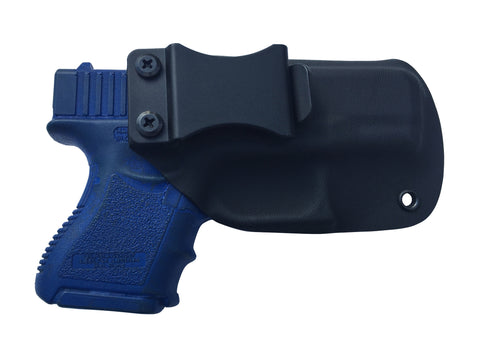Glock 45 9mm IWB Kydex Gun Holster